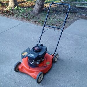 Lawnmower 3.5 HP