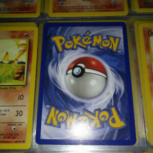 Trade my Pokemon cards for your codes and pins