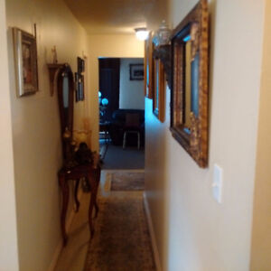 ALL INCLUSIVE 2 BEDROOM APARTMENT FOR RENT ( HESPLER) Cambridge Kitchener Area image 6