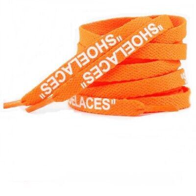 Schnürsenkel Flach Neongrün 5mm,60cm-120cm reißfest Sneaker Turnschuhe 899laces