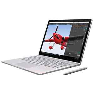 Microsoft surface book i7 512gb SSD with DGPU