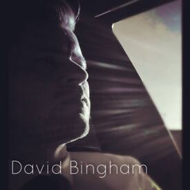 Award Winning Male Vocalist for Weddings, Parties, Corporate Events