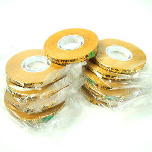 12-ROLLS-CRAFT-TAPE-ATG-PHOTO-TAPE-1-4-X-36YD