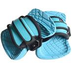 *NIEUW* Fluid Feather Lite bindingen (Pads + straps) Blue