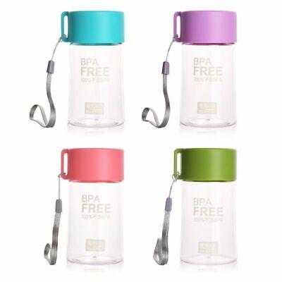 150Ml Plastic Water Bottle Mini Cute For Children Kid Portable Leakproof Bottles (Plastic Water Bottles)