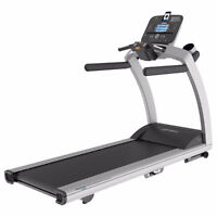 Make Your Run More Fun and Save $1600 on Lifefitness Equipment