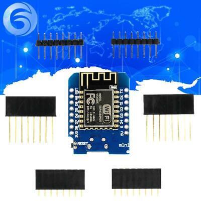 Lua ESP8266 ESP-12 WeMos D1 Mini WIFI 4M Bytes WIFI Development Board Module