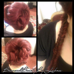 Certified mobile makeup and hair artist at affordable prices! Stratford Kitchener Area image 10