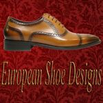 European Shoe Designs