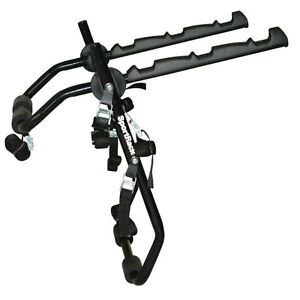 SPORTRACK 3-BIKE TRUNK MOUNTED BICYCLE RACK CARRIER