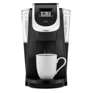 Keurig-K200 plus brewerh and (3 in 1) breakfast staton+