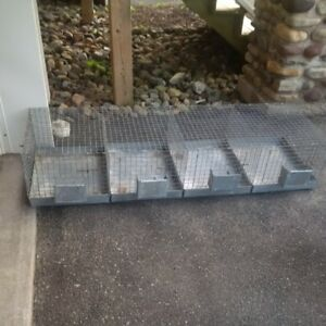SOLD Rats/mice - Breeder cage(s) SOLD