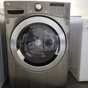 IRIA - Washer LG Grey- (647) 352-5008