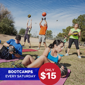 BOOTCAMPS | Mind & Muscle Personal Training Everton Hills Brisbane North West Preview