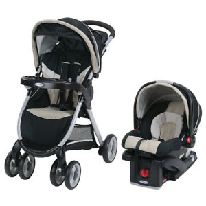 Systeme  voyage GRACO --NEUF-- 48% MOINS CHER