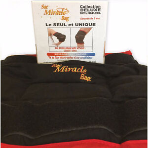 Sac Miracle Coude-Genou / Elbow-Knee Pain Miracle Bag