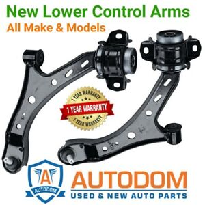 New Lower Control Arm Nissan Quest 1993-98