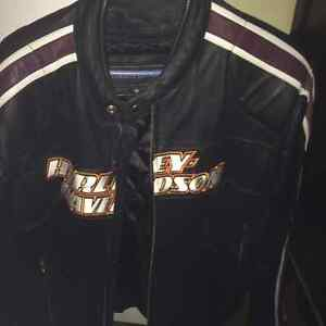 HARLEY JACKET FOR SALE.