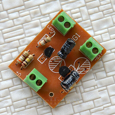 1 pcs compact Circuit Board to make the crossing signals flash Alternately