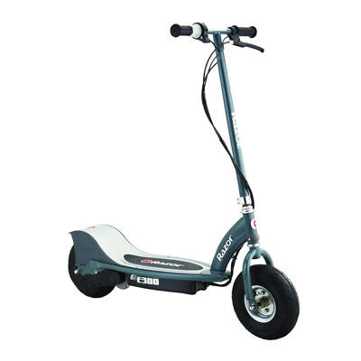 Razor E300 Electric Motorized Rechargeable Scooter w/ Top Sp