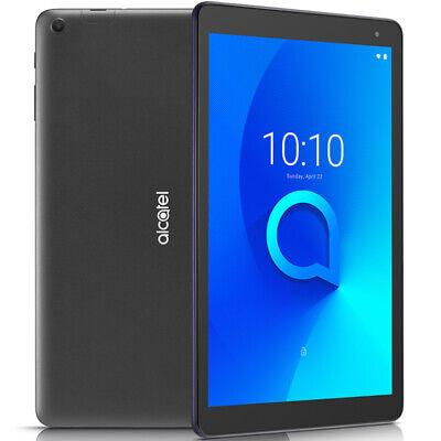 Alcatel 1T 10,1 Zoll Tablet-PC premium black Android Oreo 8.1 16 GB, HD, WLAN