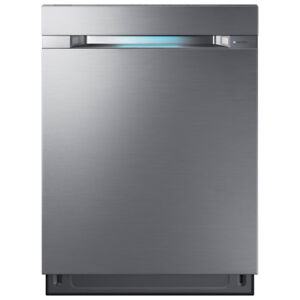 "Samsung 24"" 38dB Built-In Dishwasher with Stainless Steel Tub Ne"