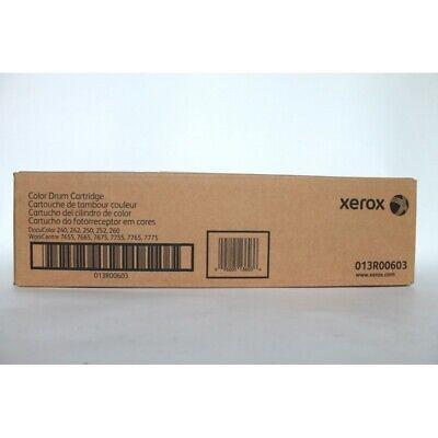 Xerox Docucolor DC 240 242 250 252 260 Colour Drum Cartridge 013R00603 segunda mano  Embacar hacia Spain