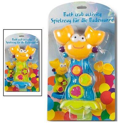 WASSERMÜHLE Räder Badewannen Badespielzeug Spaß Wasserspielzeug Kinder Spielzeug