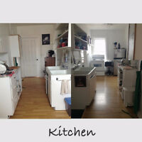 Looking for roommate for November