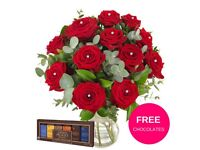SALE NOW ON 15% EVERYTHING Flowers Delivered Throughout the UK, Shop Online Now, Birthday, Weddings
