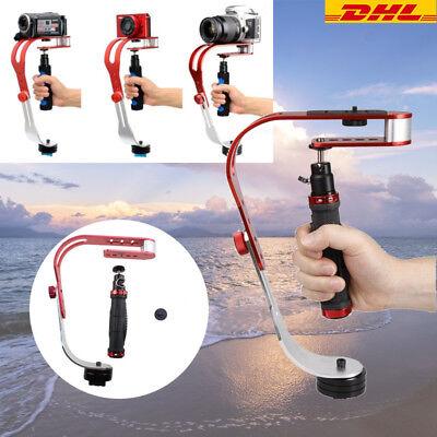 Handheld Schwebestativ Stabilisator Stabilizer Steadycam für DSLR GOPRO Kamera D