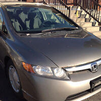 2008 Honda Other DX-G Sedan