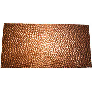 Wanted - LOOKING FOR COPPER WALL PANELS/TILES HAMMERED COPPER London Ontario image 1