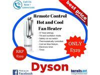 Dyson Hot & Cool Fan