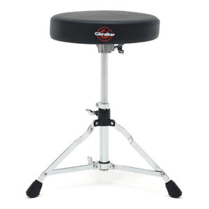 Almost New Gibraltar Model 5608 Drum Throne