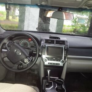 2014 Toyota Camry LE Sedan Gatineau Ottawa / Gatineau Area image 5
