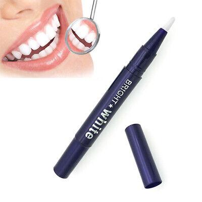 Zähne Whitening Bleaching Pen Zähne Zahnaufhellung Zahnweiß Stift Gel