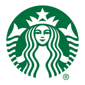 Starbucks Baristas - Full time - Permanent $12.50/hr+tips