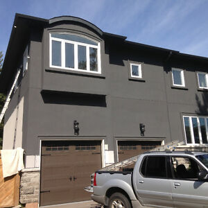 RDs interior exterior painting Cambridge Kitchener Area image 2