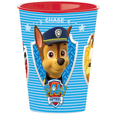 Nickelodeon Paw Patrol Hundestaffel Kinderbecher Kinder Becher Trinkbecher 260ml