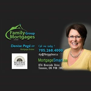 Certified Reverse Mortgage Specialist