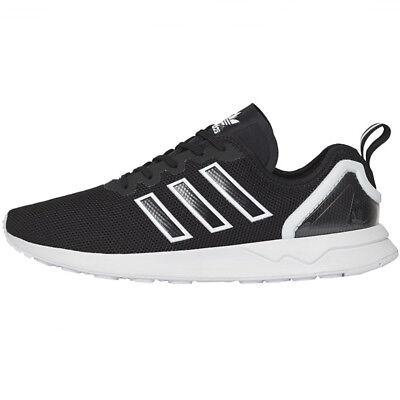 8f5d34229f adidas Originals ZX Flux ADV Sneaker Herren Schuhe Schwarz Turnschuhe  S79005 NEU*