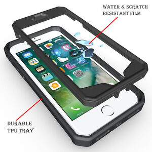 Otterbox Styled Phone Cases with Screen Protectors