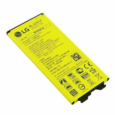 New OEM Replacement Battery For LG G5 VS987 H820 H830 LS992 BL-42D1F 2800mAh