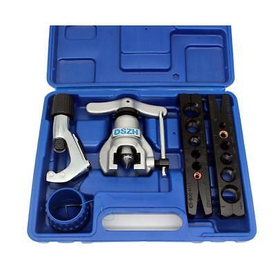 Copper Pipe Tube Expander Air Conditioner Install Repair Hand Expanding Tool Kit