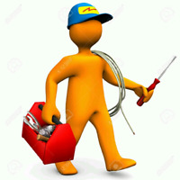 licensed electrician available 7011022