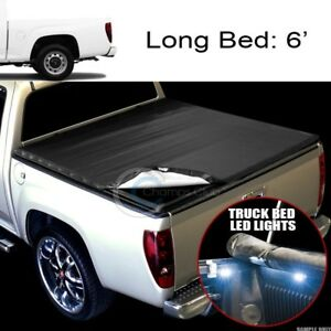 SNAP ON TONNEAU COVER FOR 1999 CHEVY SILVERADO