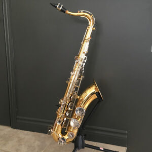 Saxophone ténor Yamaha YTS-26