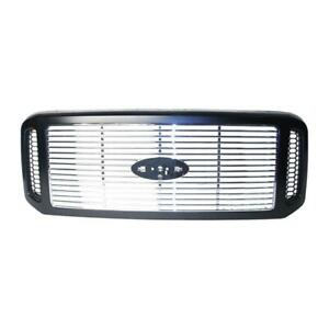 2005-2007 Ford Pickup F450 Superduty Grille - Best Value ®