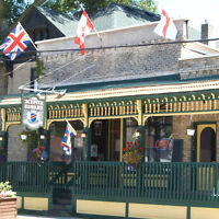 Cook/Sous-Chef needed for busy English pub/restaurant